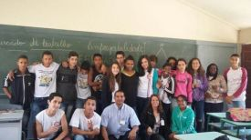 Bekaert Brasil Youth Entrepreneurship